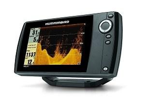 Humminbird 409800-1 Helix 7 DI
