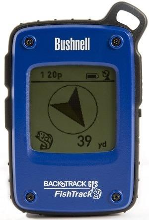 Bushnell FishTrack Personal GPS
