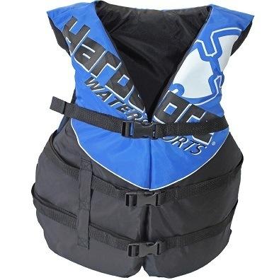 Hardcore Waterproof Life Jacket