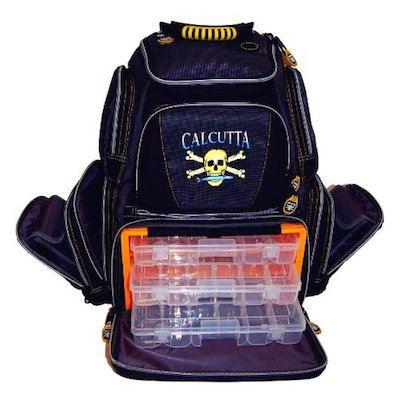 Calcutta Tackle Fishing Backpack