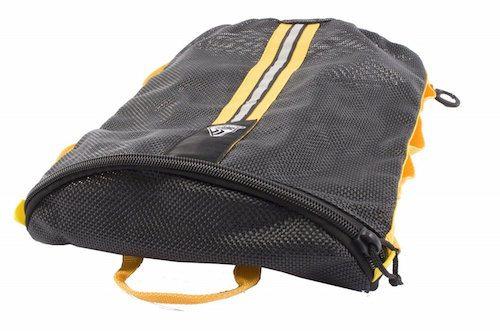 Seattle Sports Mesh Deck Bag