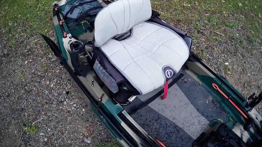 FeelFree Lure 10 kayak
