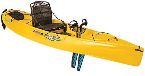 Hobie Mirage Revolution 11 kayak