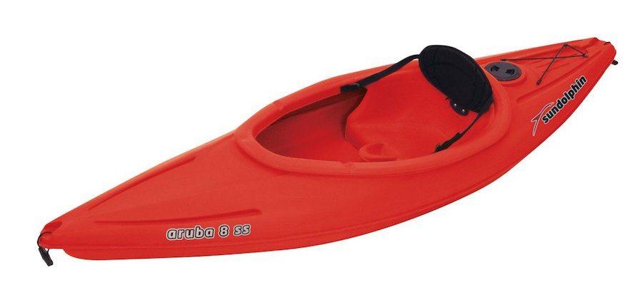 Sun Dolphin Aruba 8 Sit-in Kayak