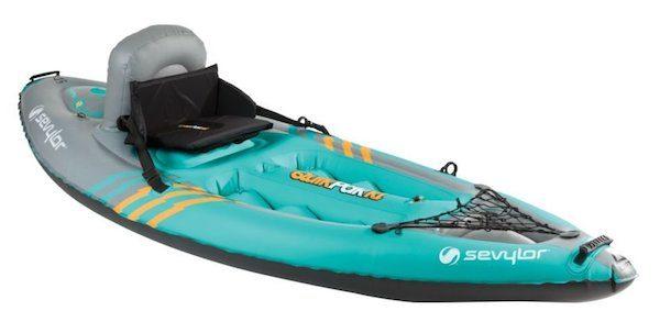 10 best fishing kayaks for beginners under $200 - fishing kayaks guide, Fish Finder