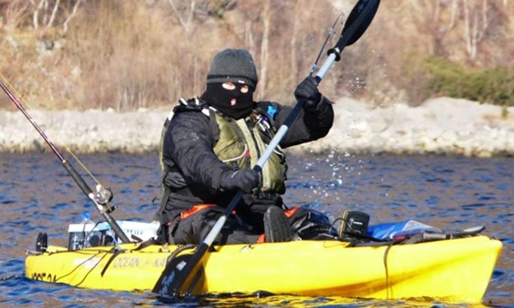 Ocean Kayak Frenzy Review