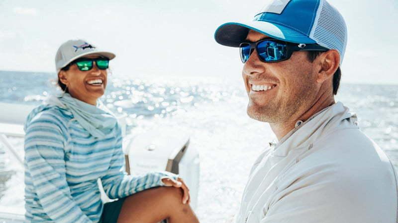 best fishing sunglasses